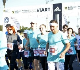 Pic2Go Bucharest Marathon 2014